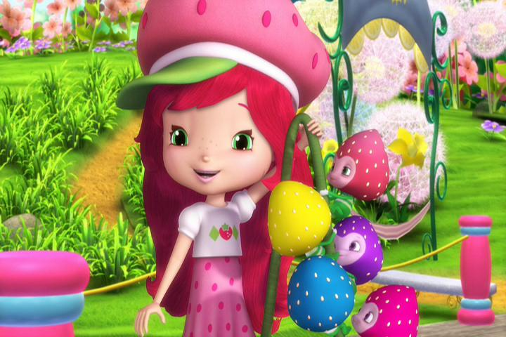 Strawberry Movies strawberry shortcake 28868035 720 480jpg 720x480