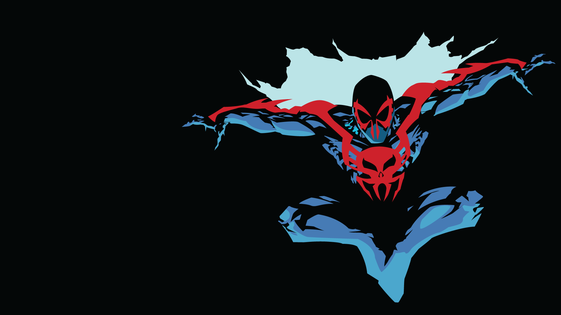 Spider man 2099 Zoom Comics   Daily Comic Book Wallpapers 1920x1080