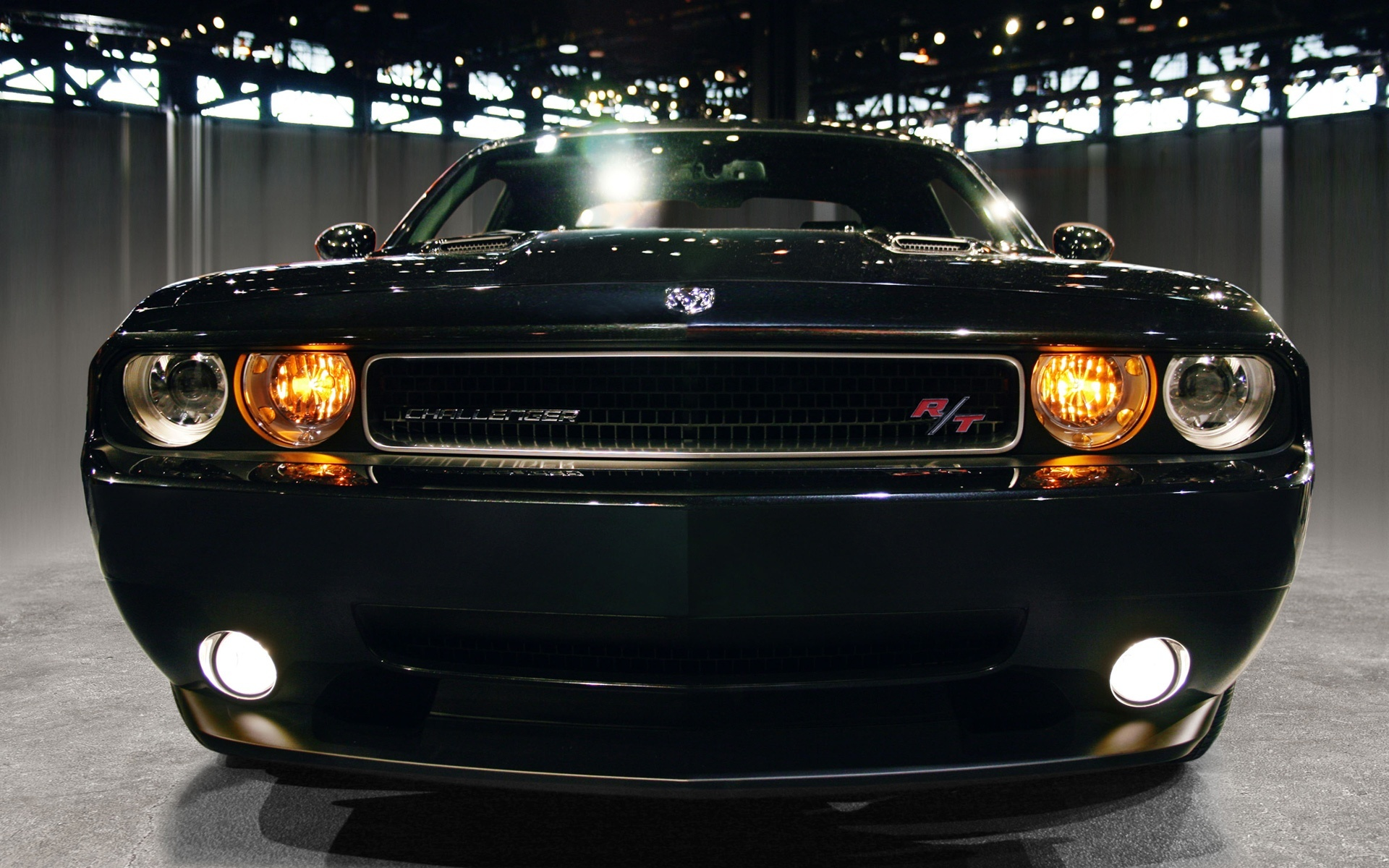 Dodge Challenger RT HD Wallpaper Background Image 1920x1200 1920x1200