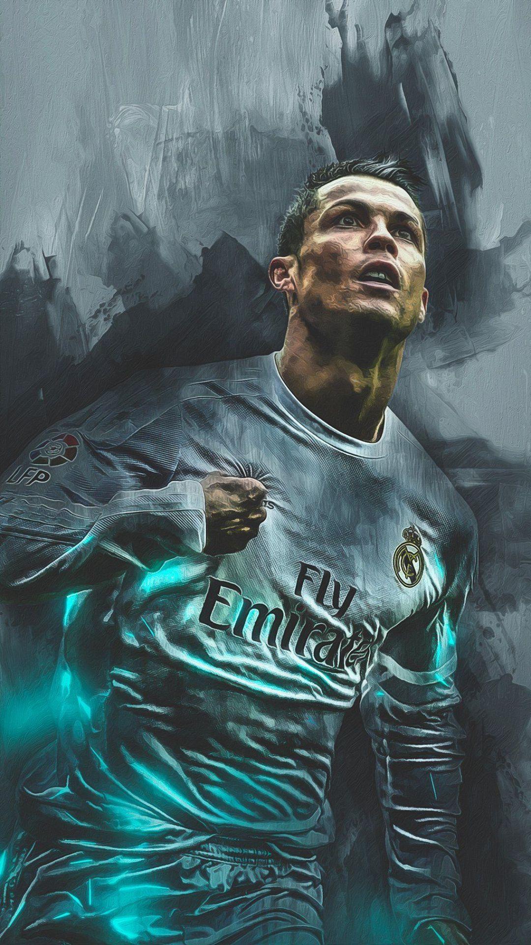 [40] Cristiano Ronaldo Cool   Android iPhone Desktop HD 1080x1920