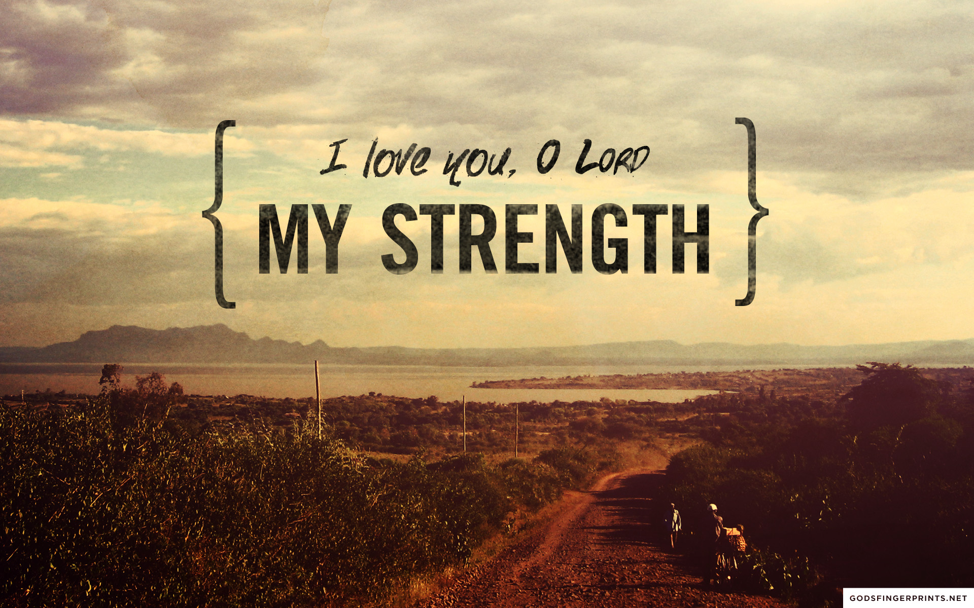 Best 55 The Lord Is My Strength Wallpaper on HipWallpaper 1920x1200