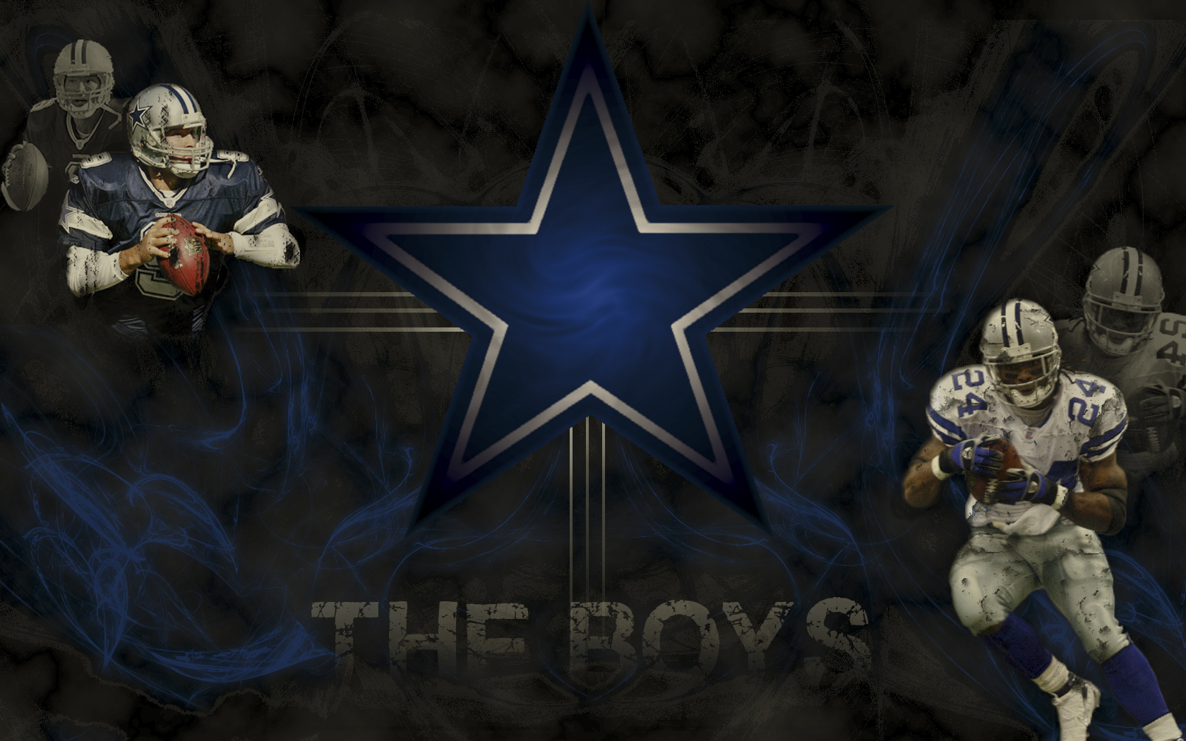 47 Dallas Cowboys Wallpapers Hd On Wallpapersafari