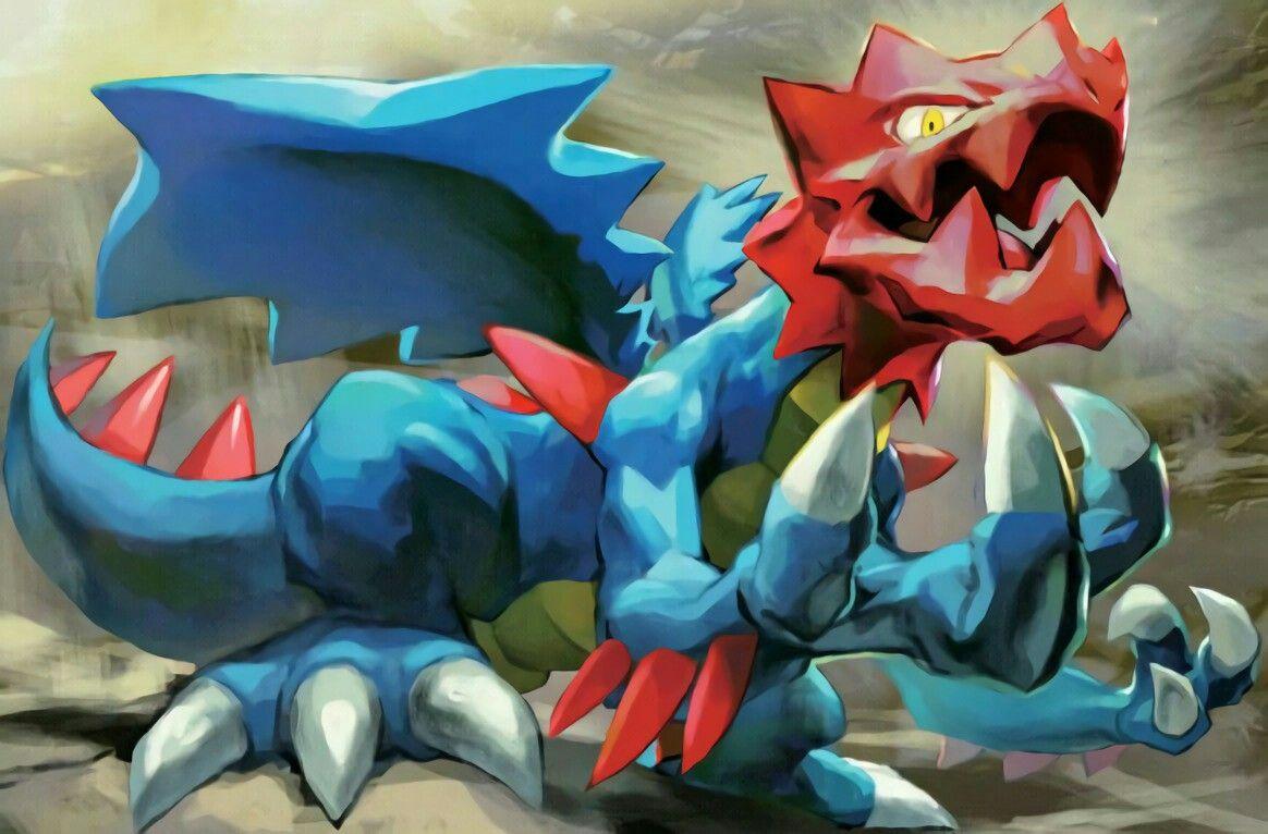 Druddigon Druddigon Awesome anime Pokemon Pokemon pictures 1164x766