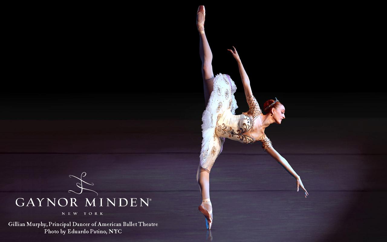 Ballet Wallpaper 1280x800