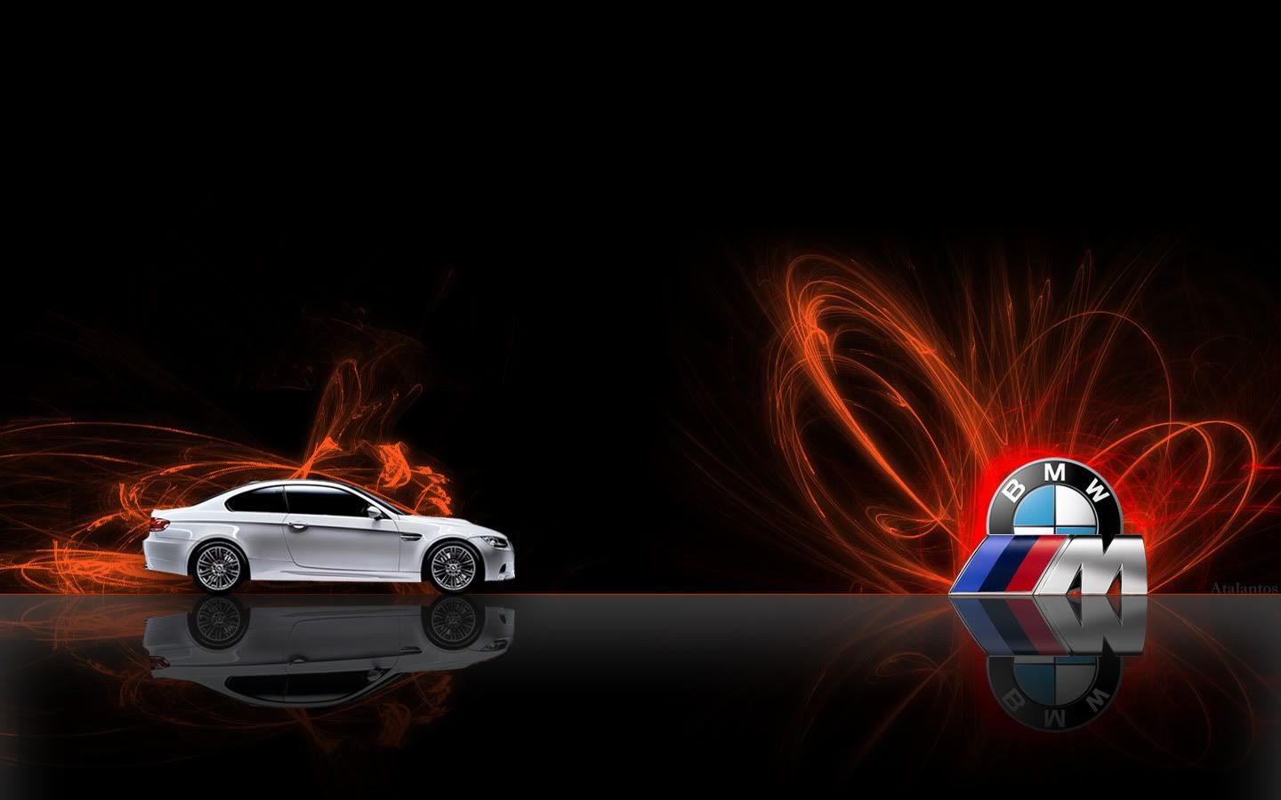 Wallpapers For Bmw M Power Wallpaper 1440x900