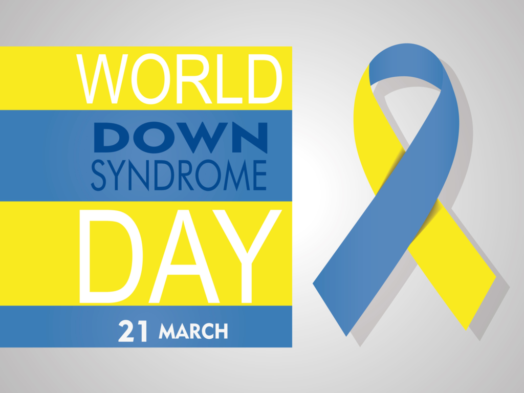 World Down Syndrome Day in 20192020   When Where Why How is 1024x768
