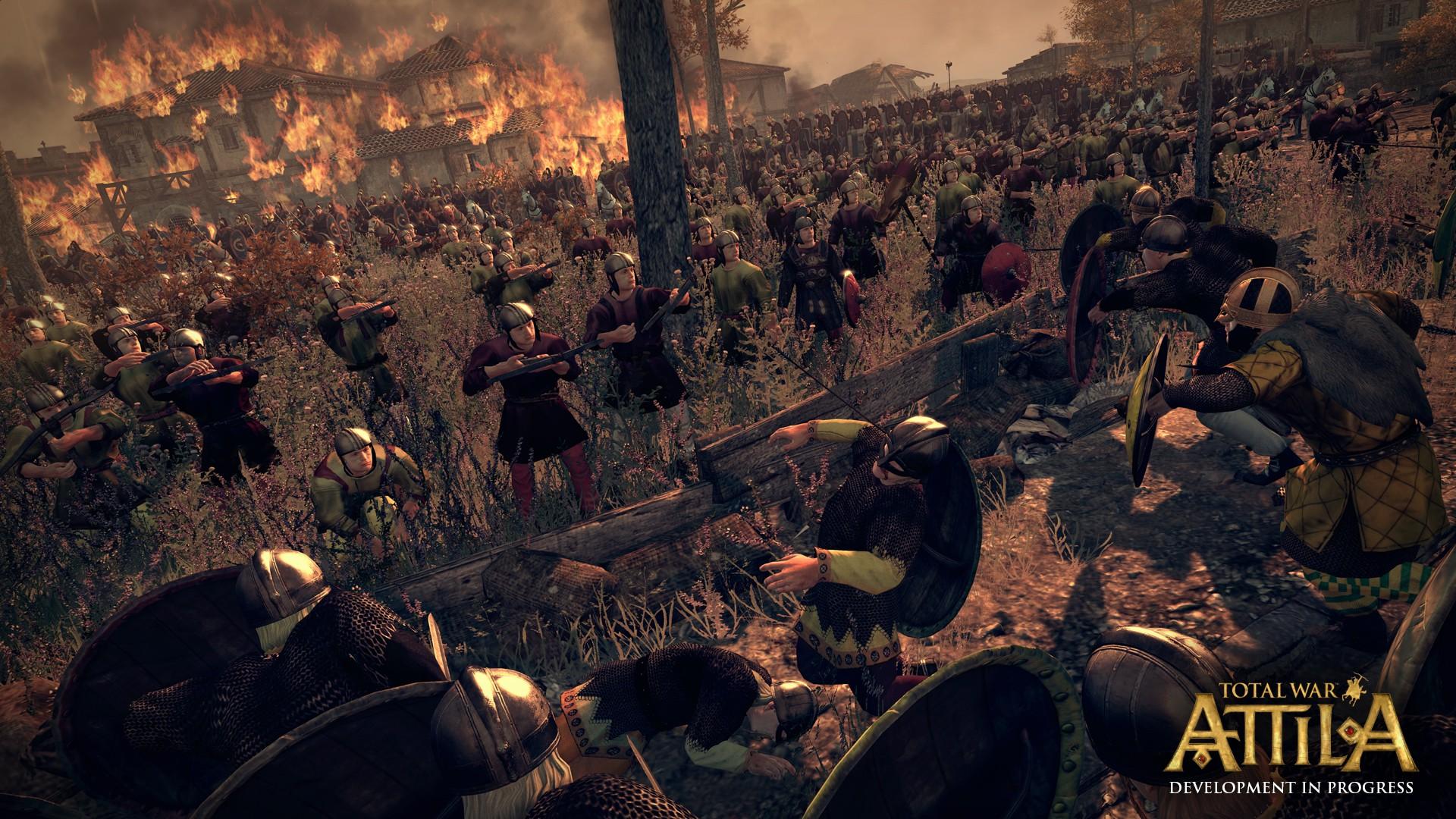 Wallpapers] Total War Attila   Strategy Academy 1920x1080