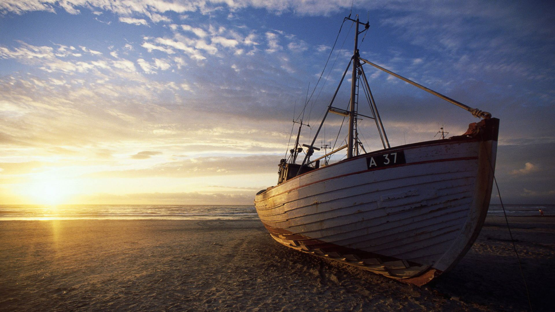 Boat on the dry HD Wallpaper FullHDWpp   Full HD 1920x1080