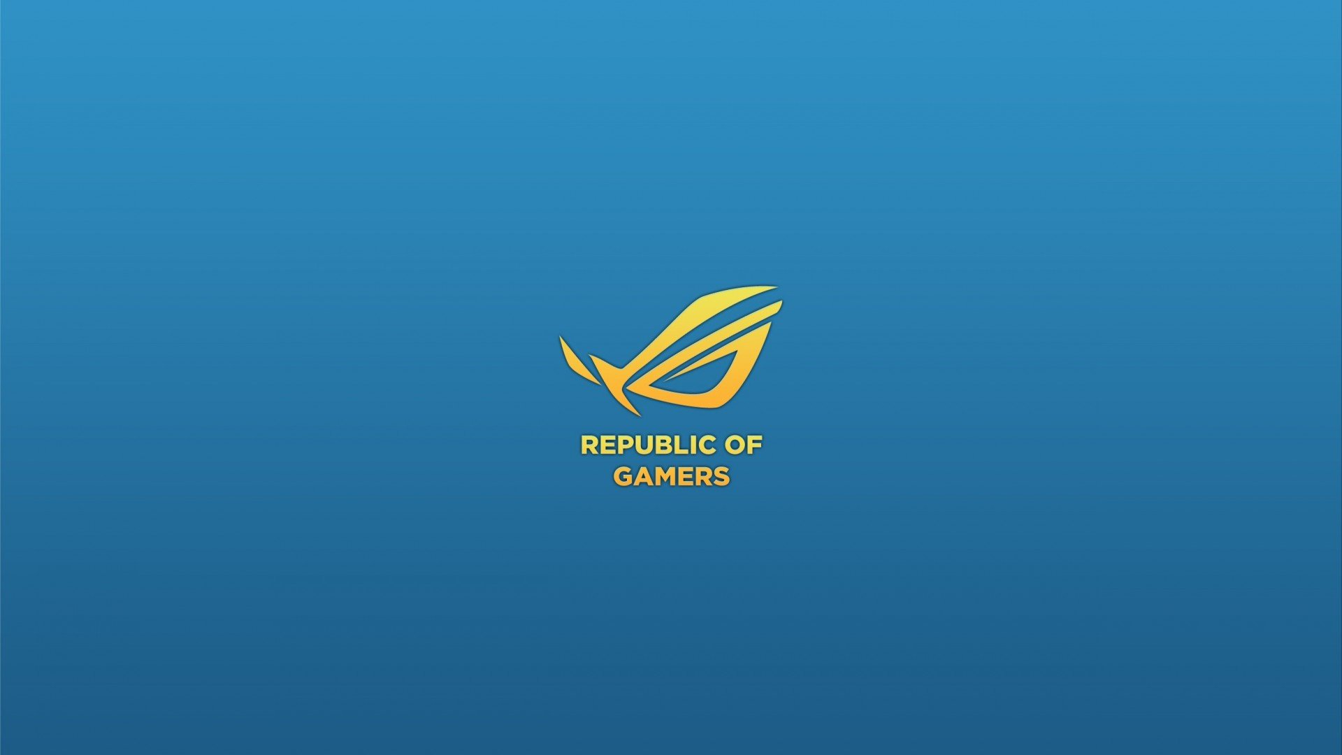 ASUS REPUBLIC GAMERS computer game wallpaper 1920x1080 398112 1920x1080
