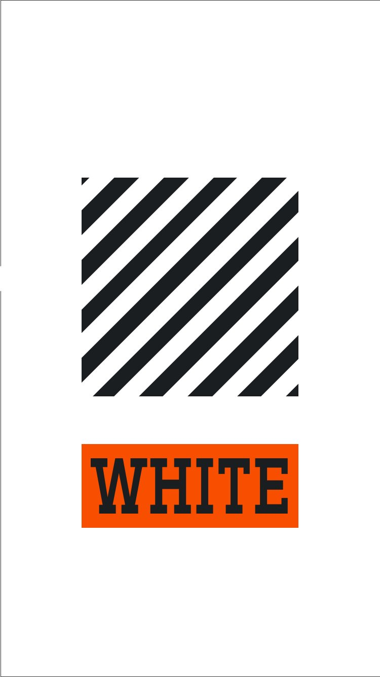 Off White Spring Summer 2017 Women S Collection: Off-White Wallpapers