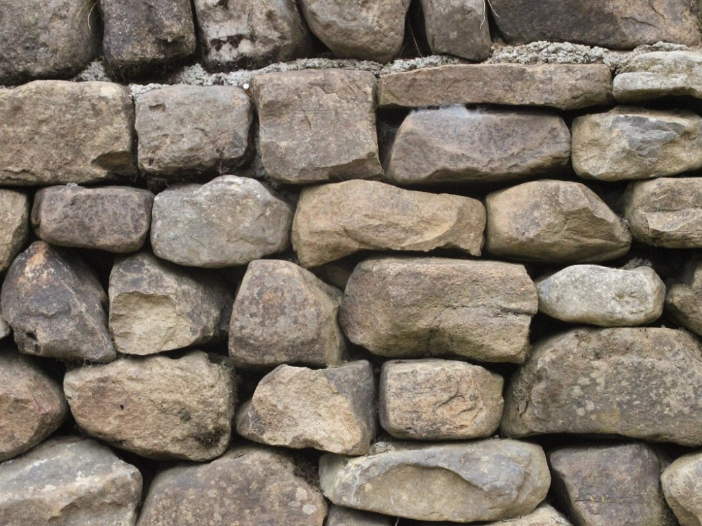To Download Stone Wall wallpaper click on full size and then right 1024x768