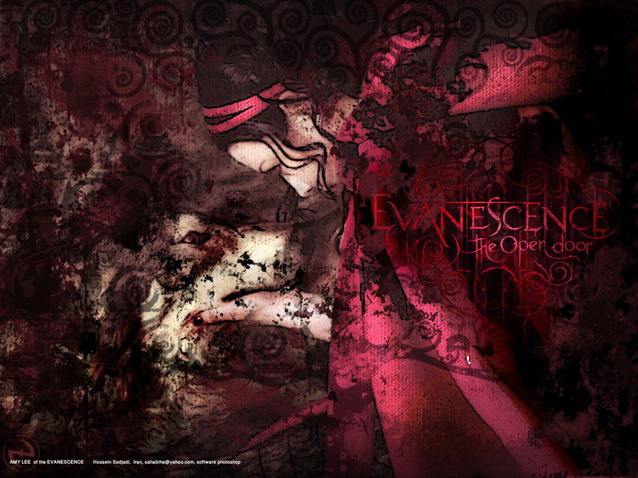Evanescence Evanescence 900x675