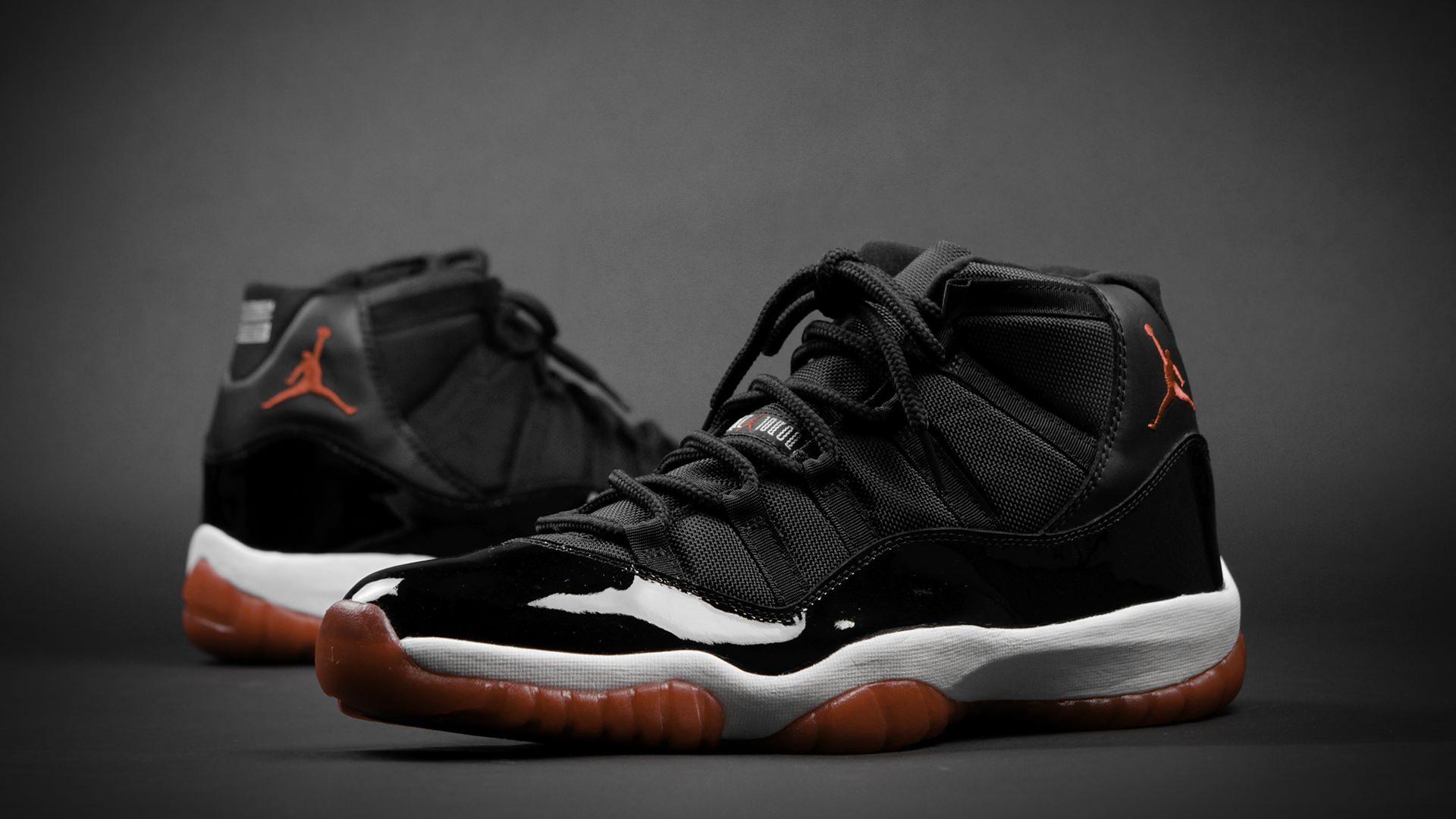 Michael Jordan Shoes Wallpaper