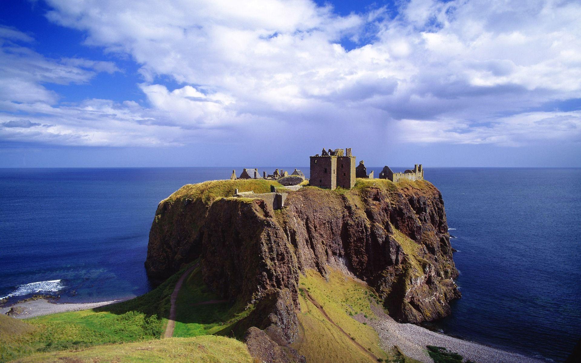 Scottish Castle Wallpapers   Top Scottish Castle Backgrounds 1920x1200