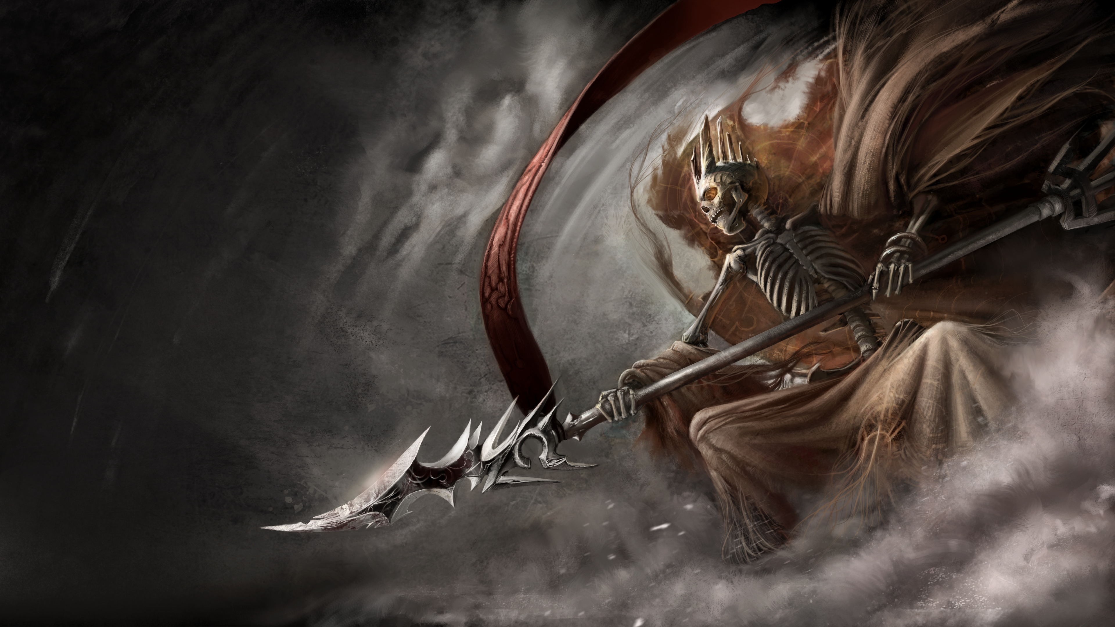 Free Download Dungeons And Dragons Concept Art 1 Wallpaper