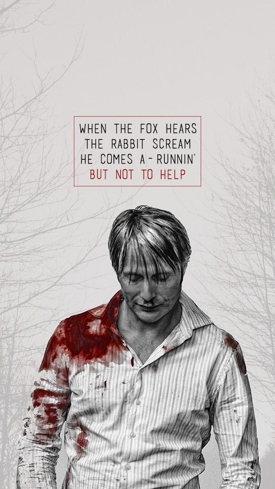Hannibal wallpaper art tumblr Hannibal in 2019 Hannibal 540x960