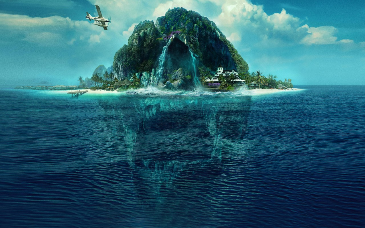 Fantasy Island 2020 4K 5K HD desktop wallpaper Widescreen High 1280x800