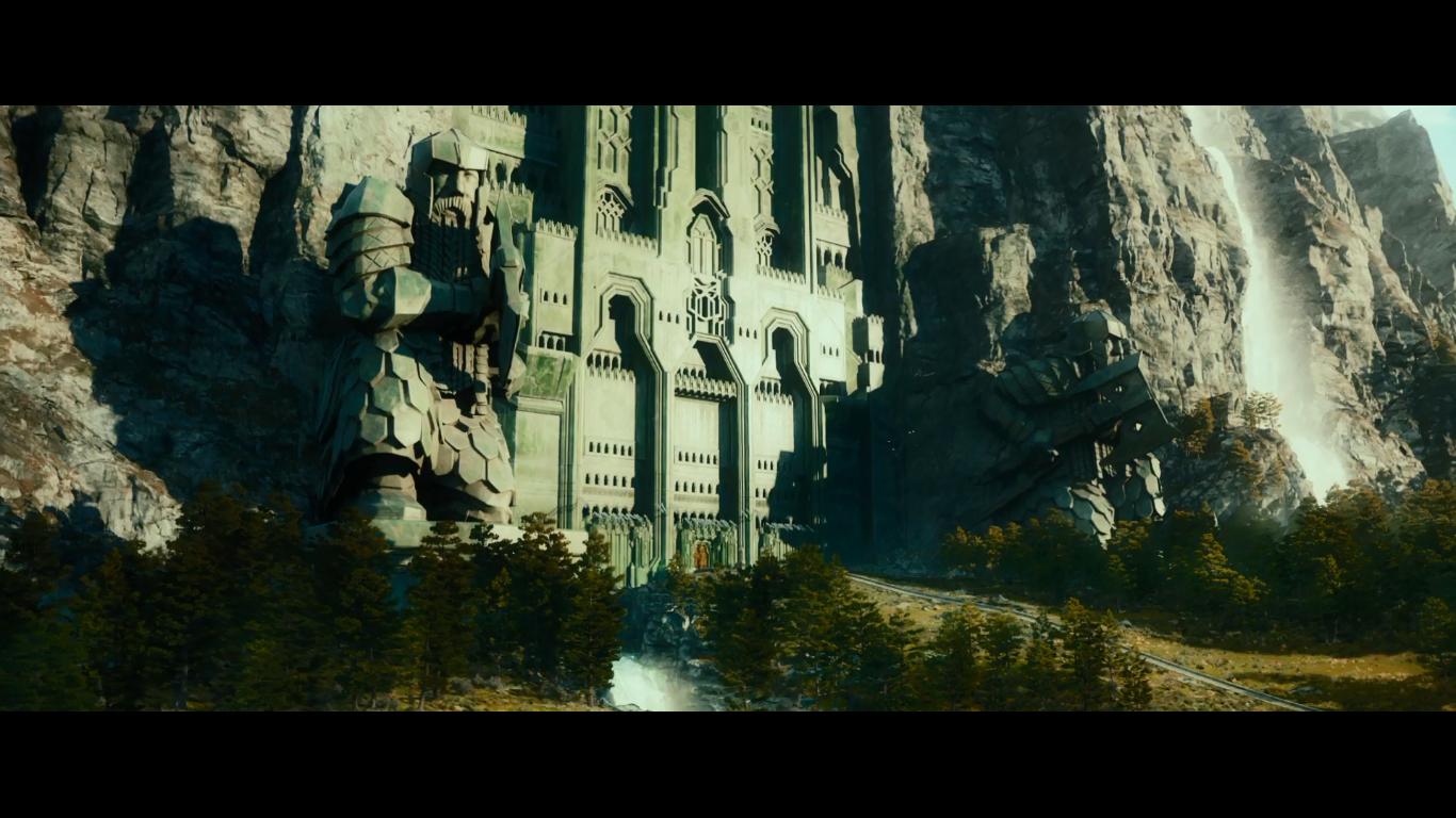 Download Lo Hobbit   Un Viaggio Inaspettato   ITA 2012   1080p 1366x768