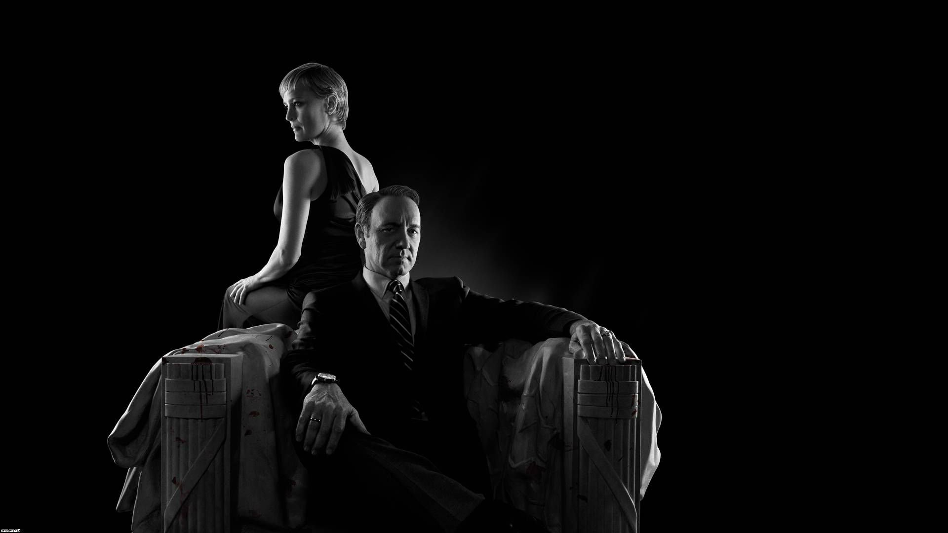 Free Download House Of Cards Political Drama Series 20 Wallpaper