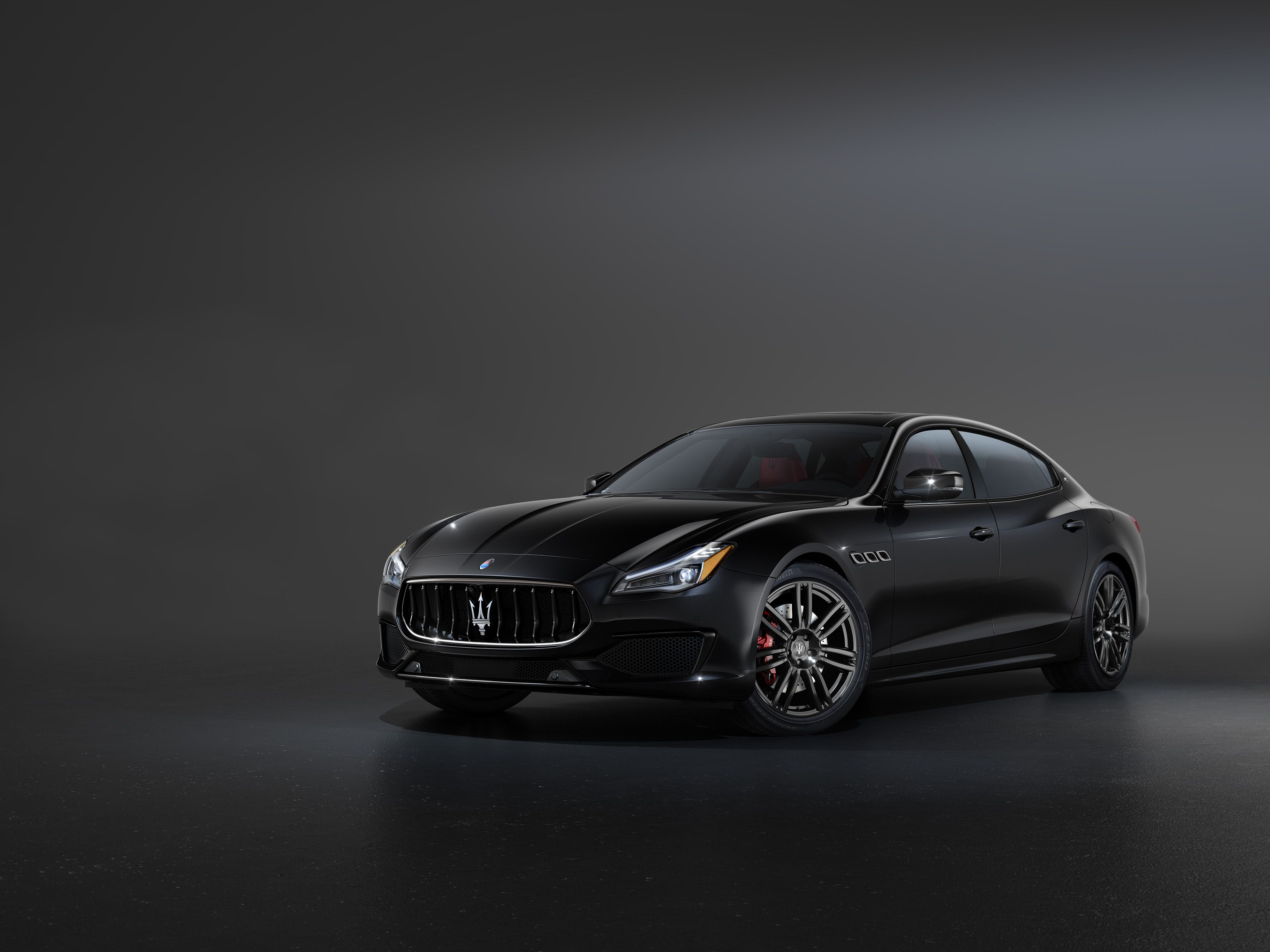 2020 Maserati Quattroporte Review Pricing and Specs 3600x2700