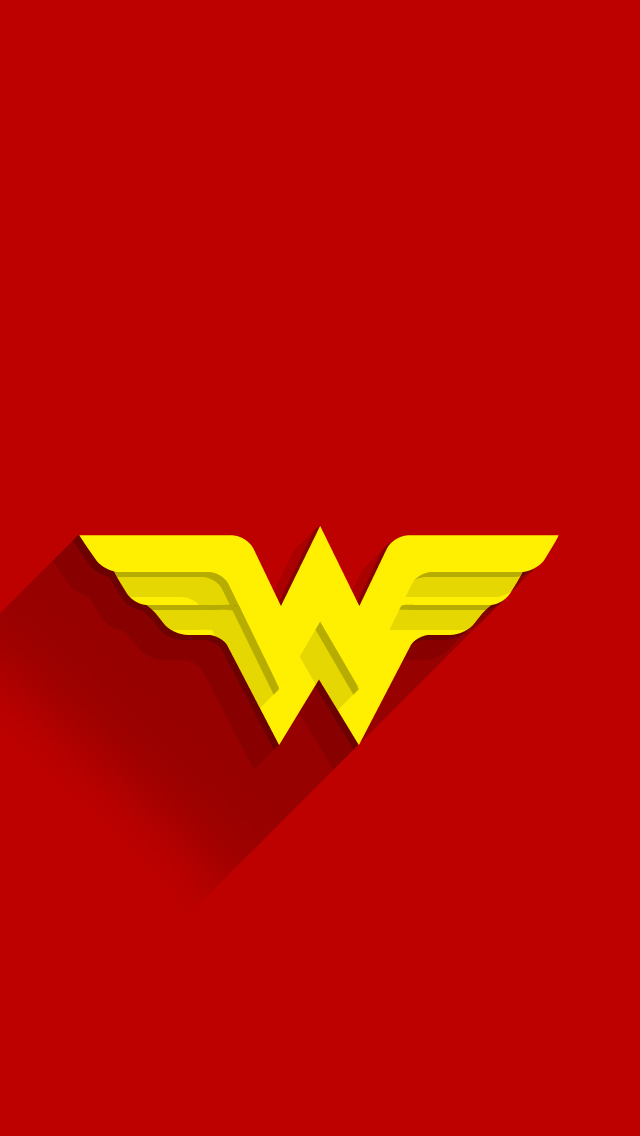 Wonder Woman 640x1136