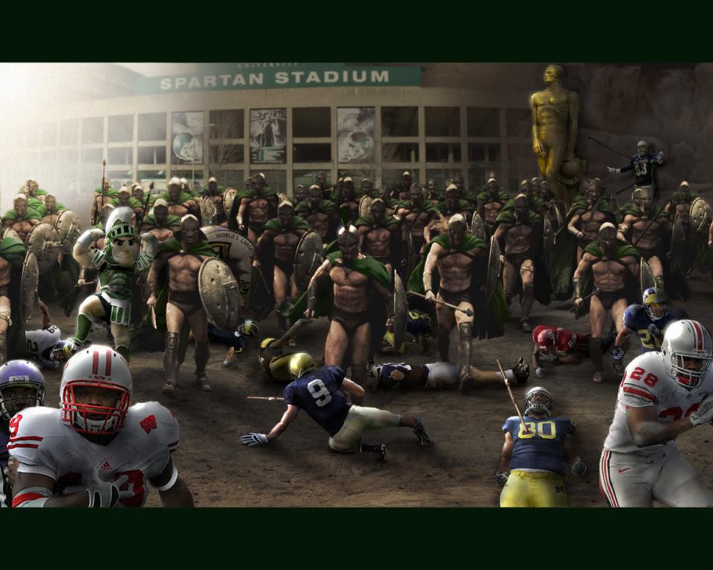 Spartan Wallpaper Background 1024x819