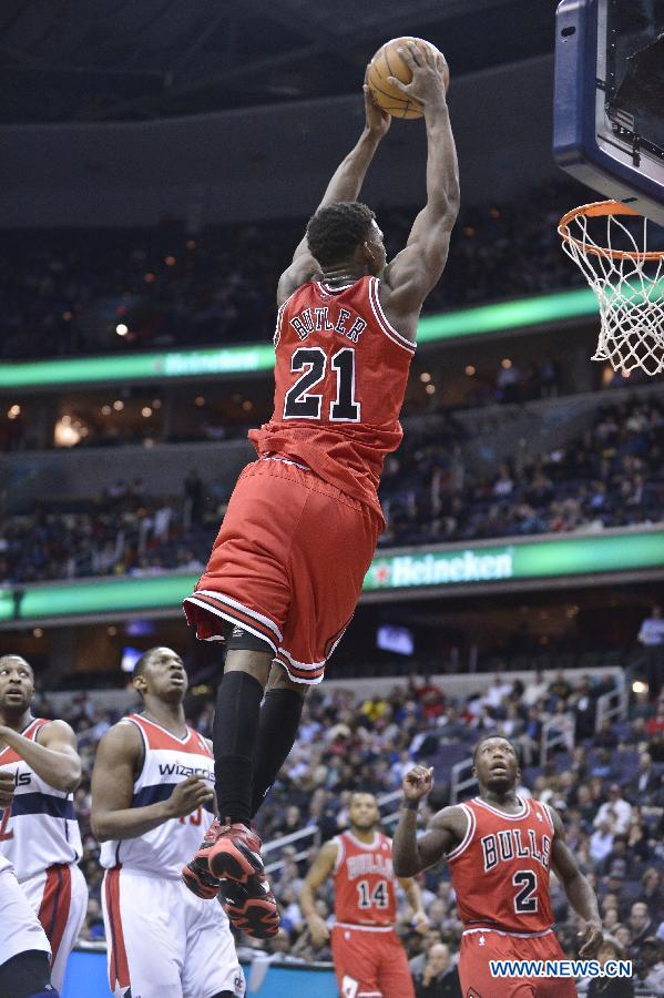 Jimmy Butler Dunks On Chris Bosh | Bored | Pinterest |Jimmy Butler Dunk Wallpaper