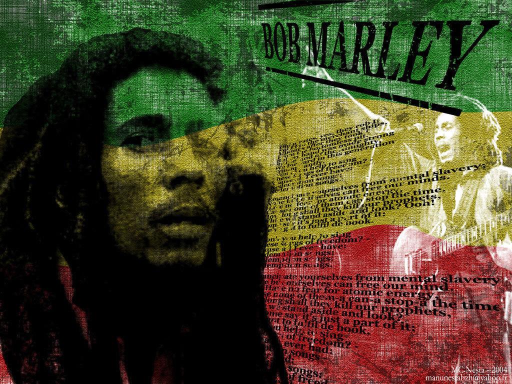 Bob Marley - Bob Marley Wallpaper (3869063) - Fanpop