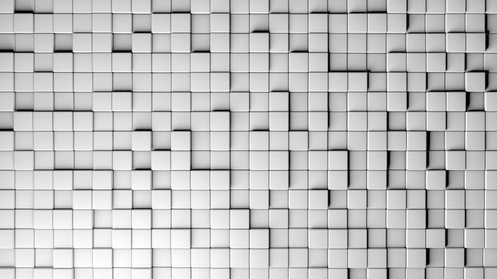 1920 1080 dans 3d white cube free desktop wallpaper 19201080 1024x576