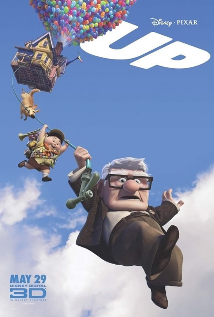 Up   classic movie posters wallpaper image 729x1080