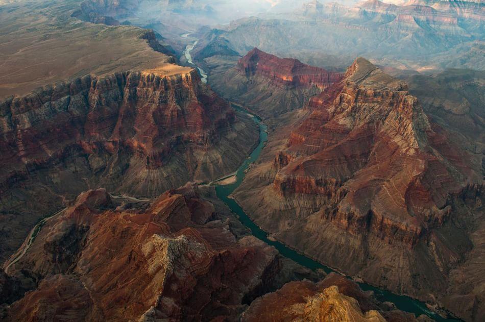 Grand Canyon allarme inquinamento 950x631