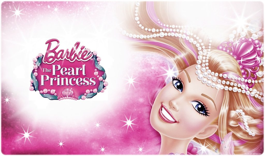 Wallpaper barbie princess wallpapersafari - Barbie images for wallpaper ...