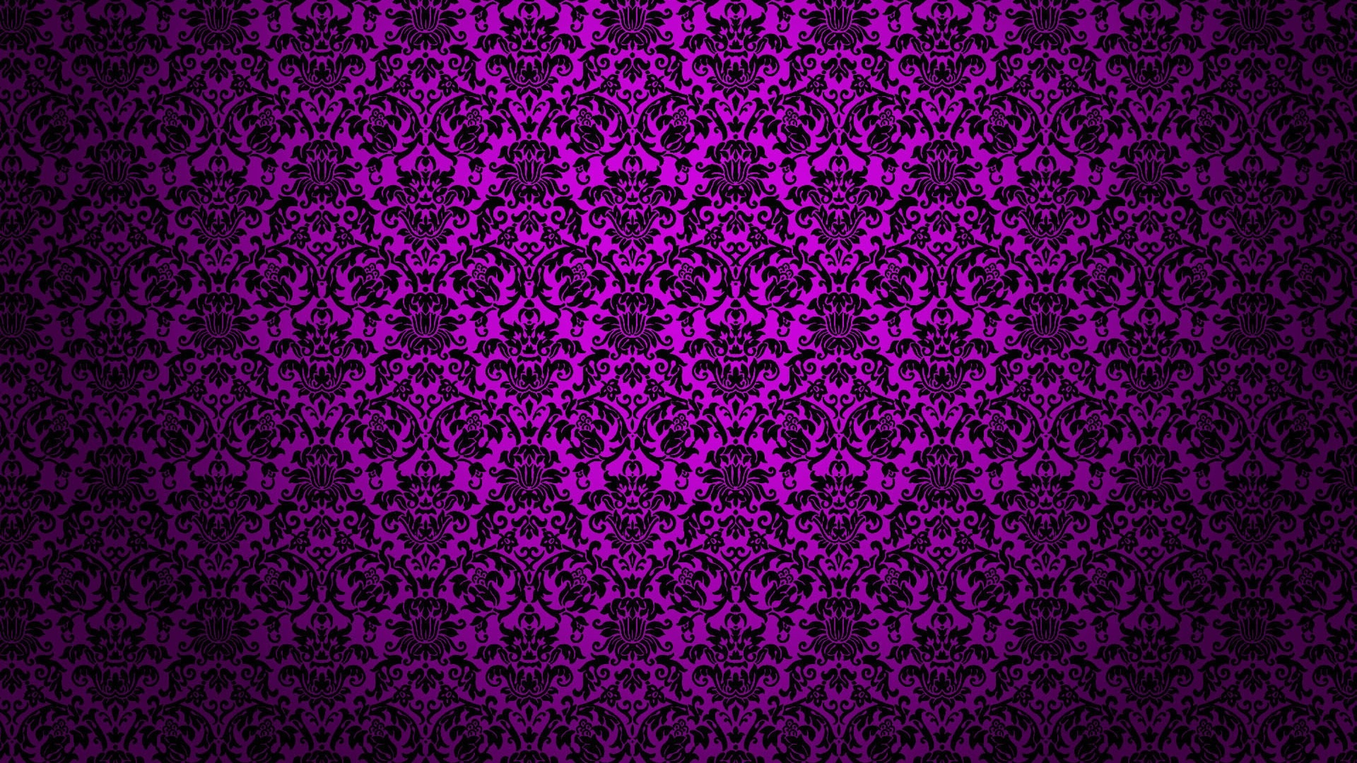 Purple color vector design HD Wallpapers Rocks 1920x1080