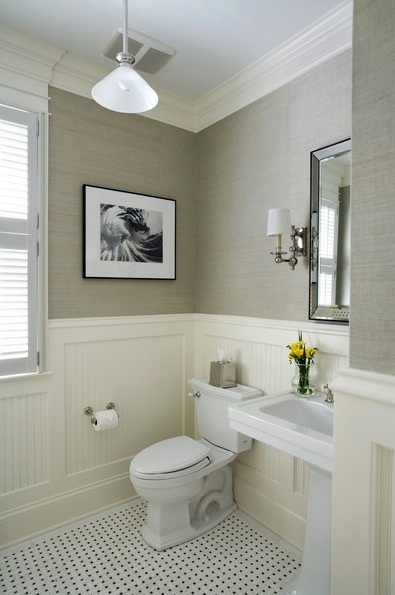 Twine How to update a 70s Bathroom 395x595