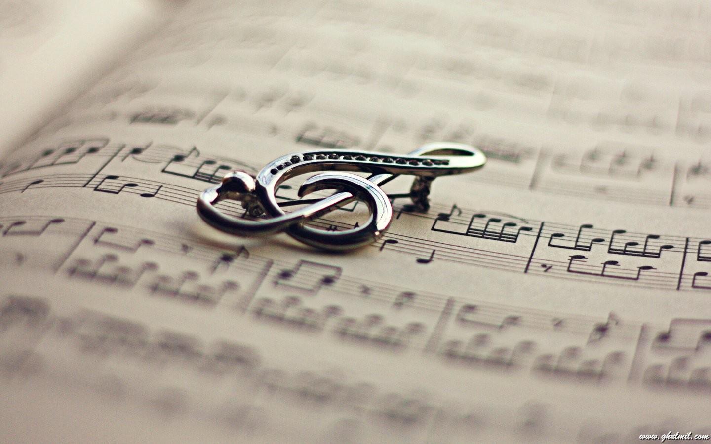 Hd images music symbol