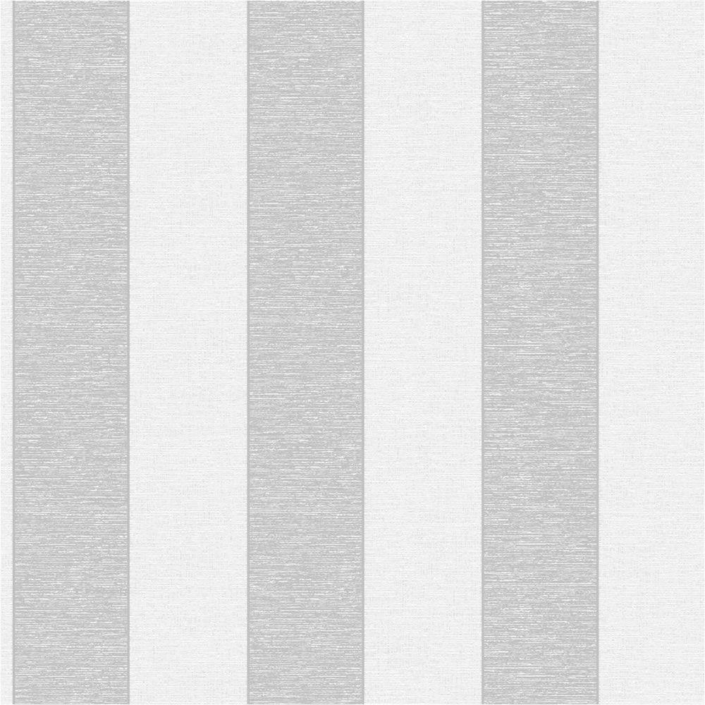 Decor Supplies Grey Metallic Silver   FD40192   Torino   Stripe 1000x1000