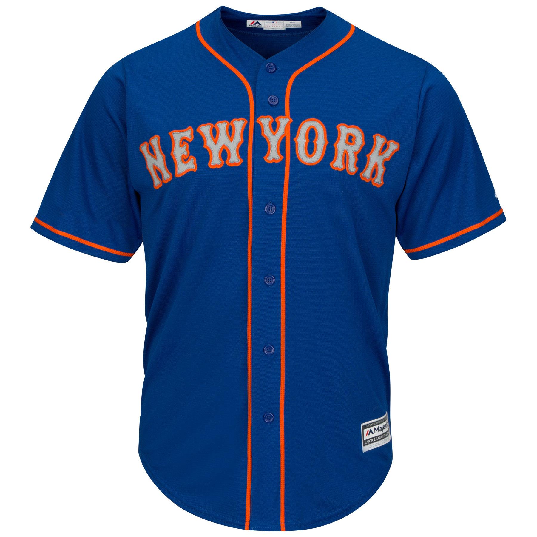 New York Mets 2015 Cool Base Replica Alternate Road Mlb Baseball 1800x1800