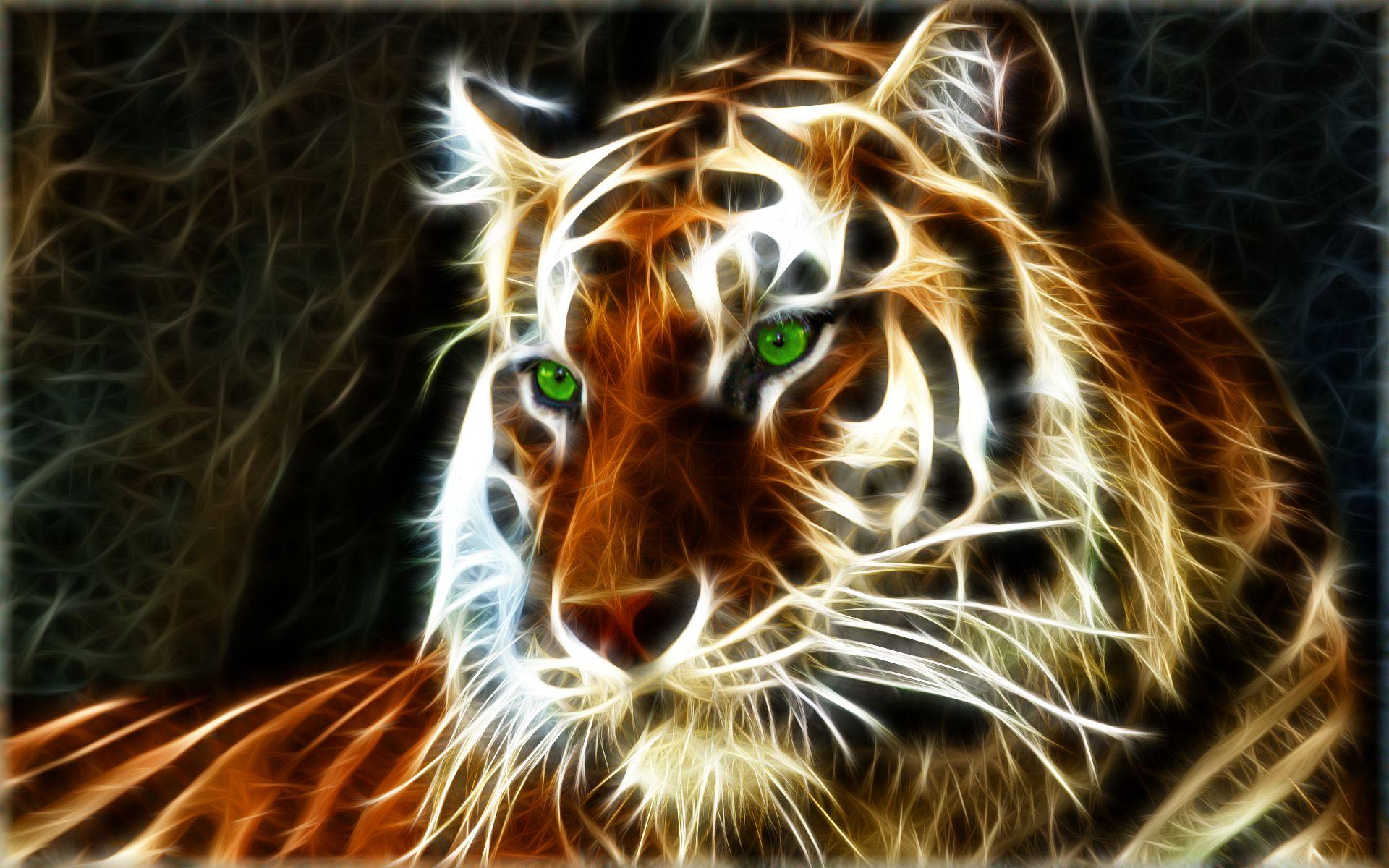 Tiger Mac Background Gorgeous Wallpaper Wallpaper Tiger 11088 1920x1200