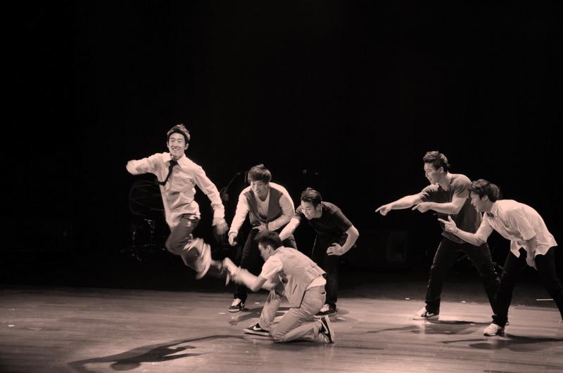 Contemporary Dance Wallpaper Korean contemporary dance by 800x531