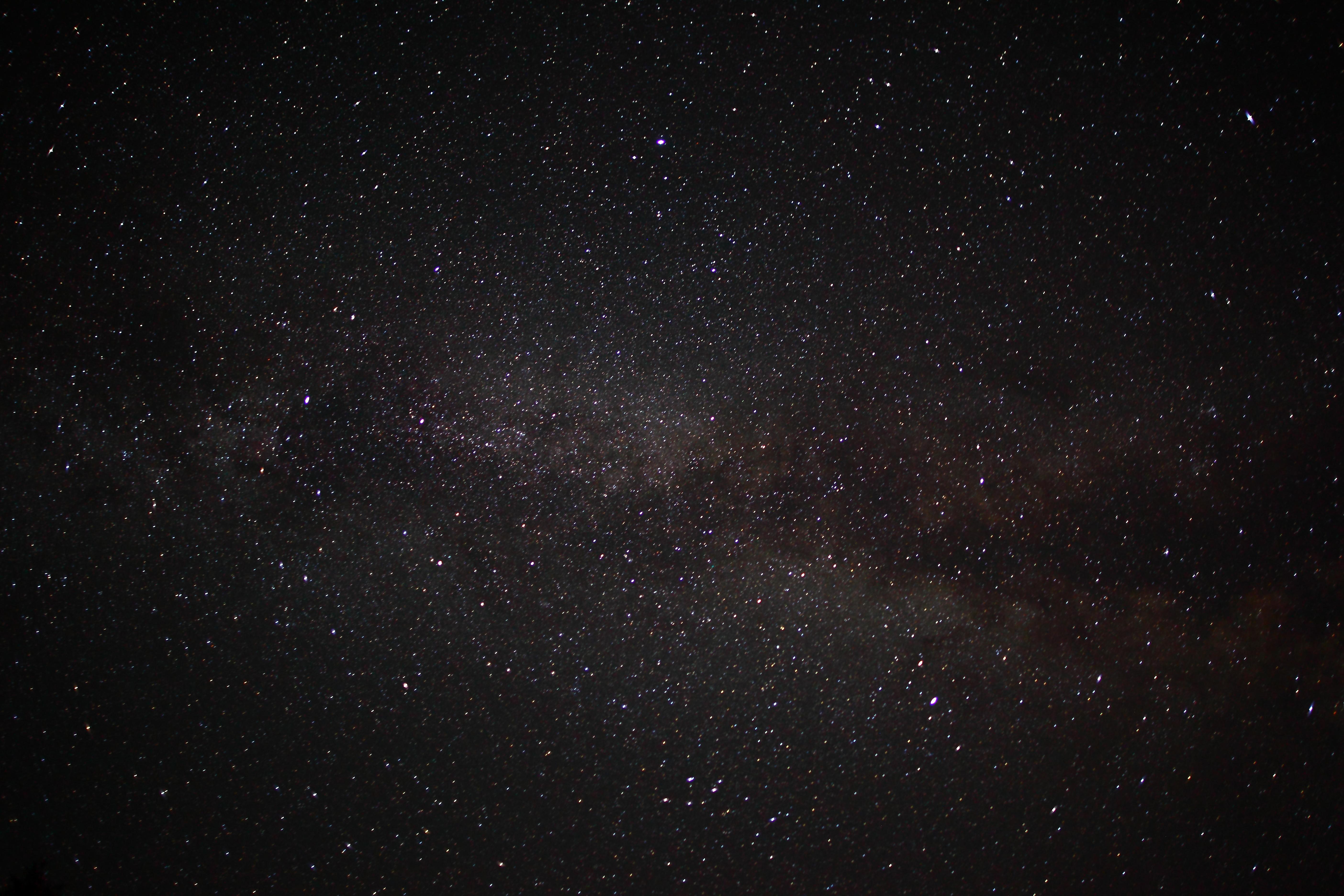 FileNight sky milky way galaxy astrophotography   West Virginia 5616x3744