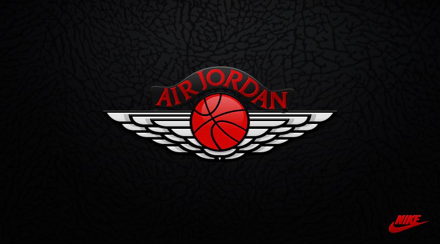 Jordan Air Logo