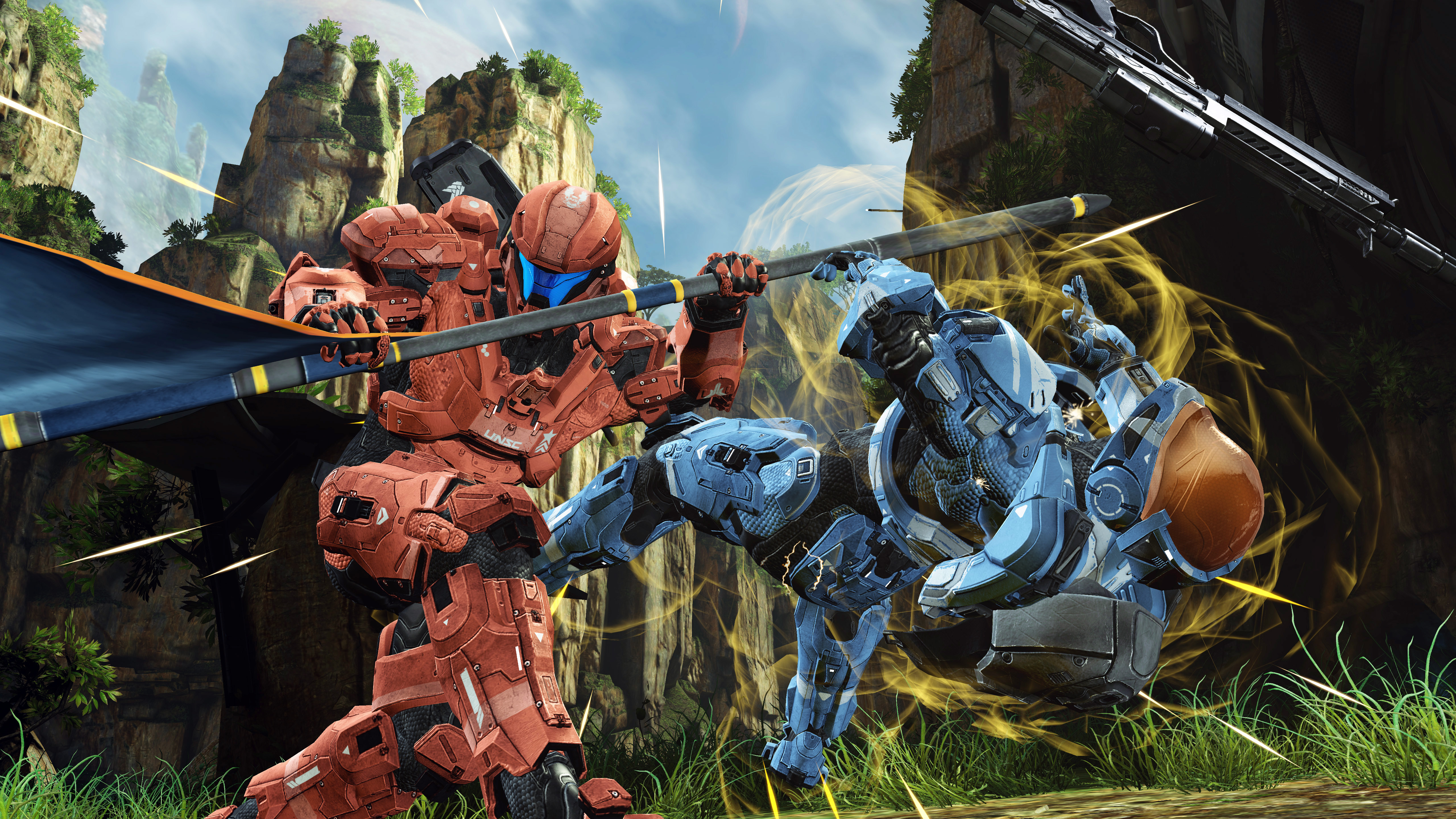 10 Top Tips for Halo 4   The Average Gamer   The Average Gamer 5120x2880