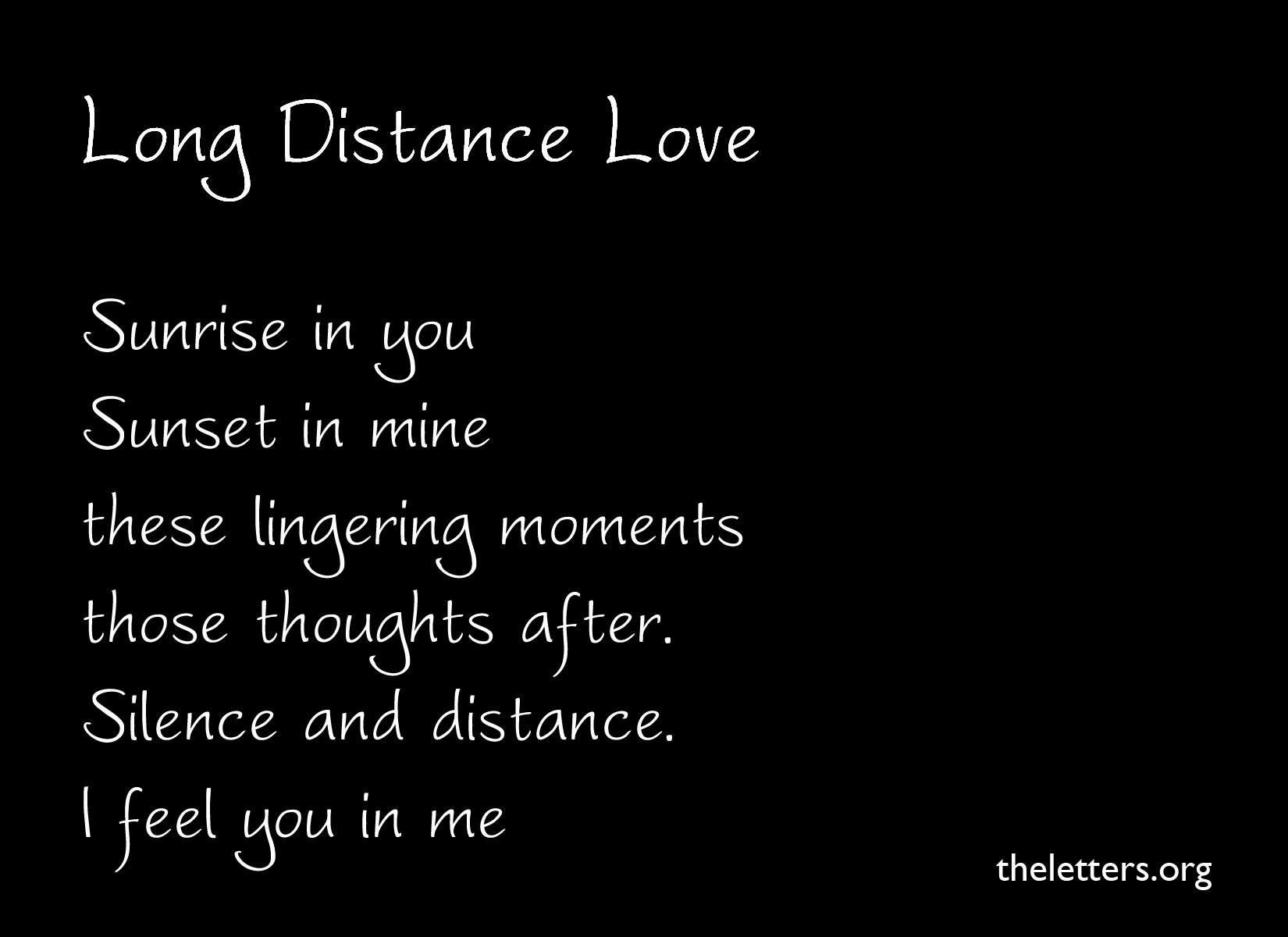 46 Long Distance Relationship Wallpaper On Wallpapersafari