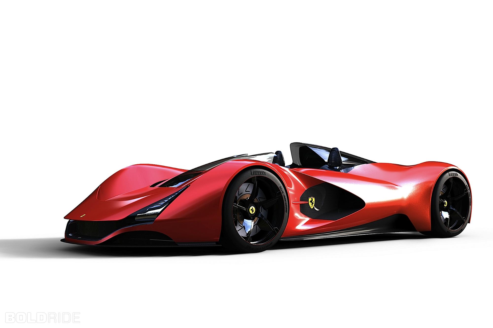 2011 Ferrari Aliante Concept supercar supercars wallpaper 2000x1333 2000x1333