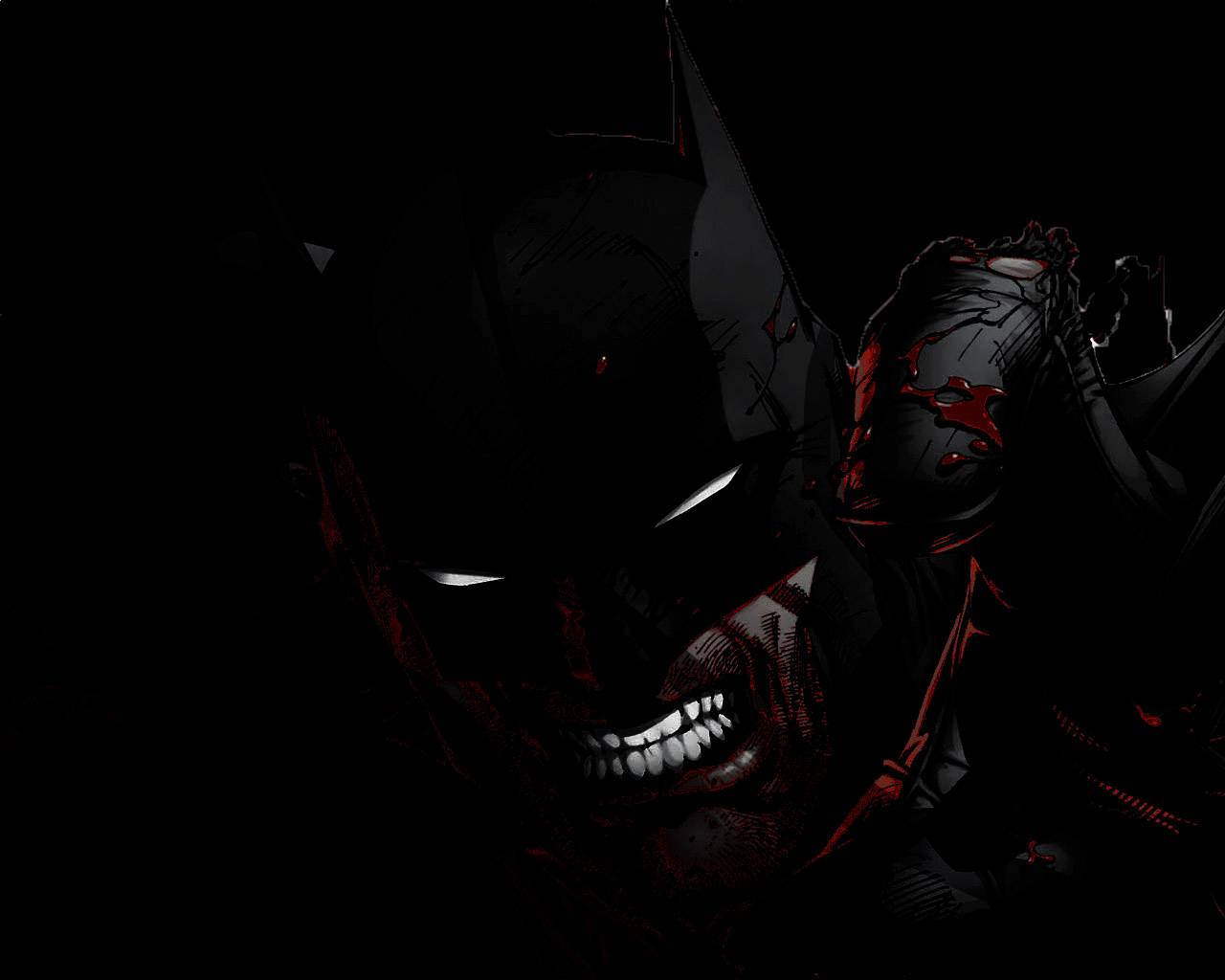 30 Batman HD Wallpapers for Desktop 1280x1024