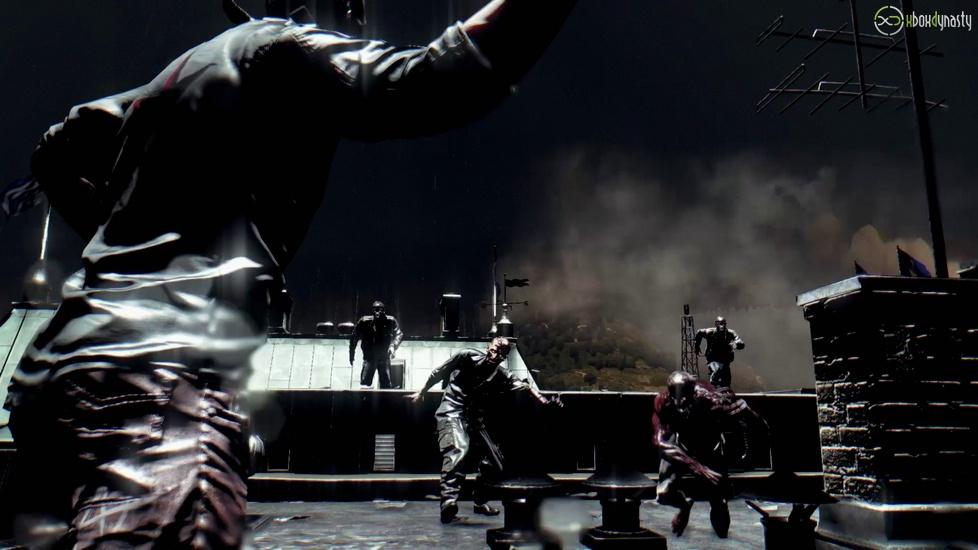 Techland gibt bekannt dass Dying Light auf Xbox One und auf der 978x550
