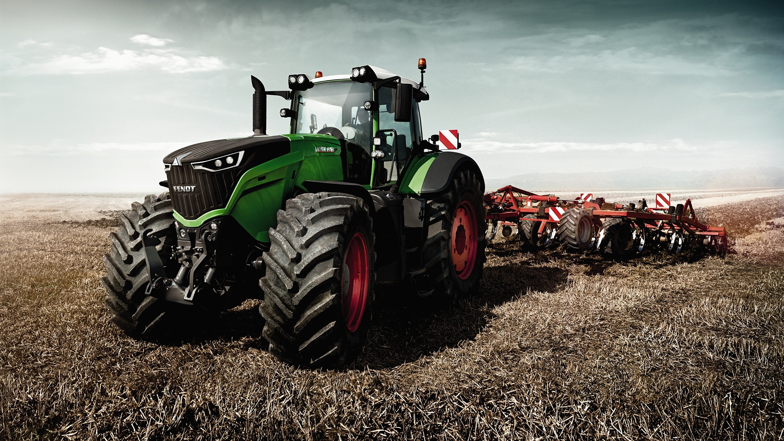 Tractor Wallpaper 64 images 2560x1440
