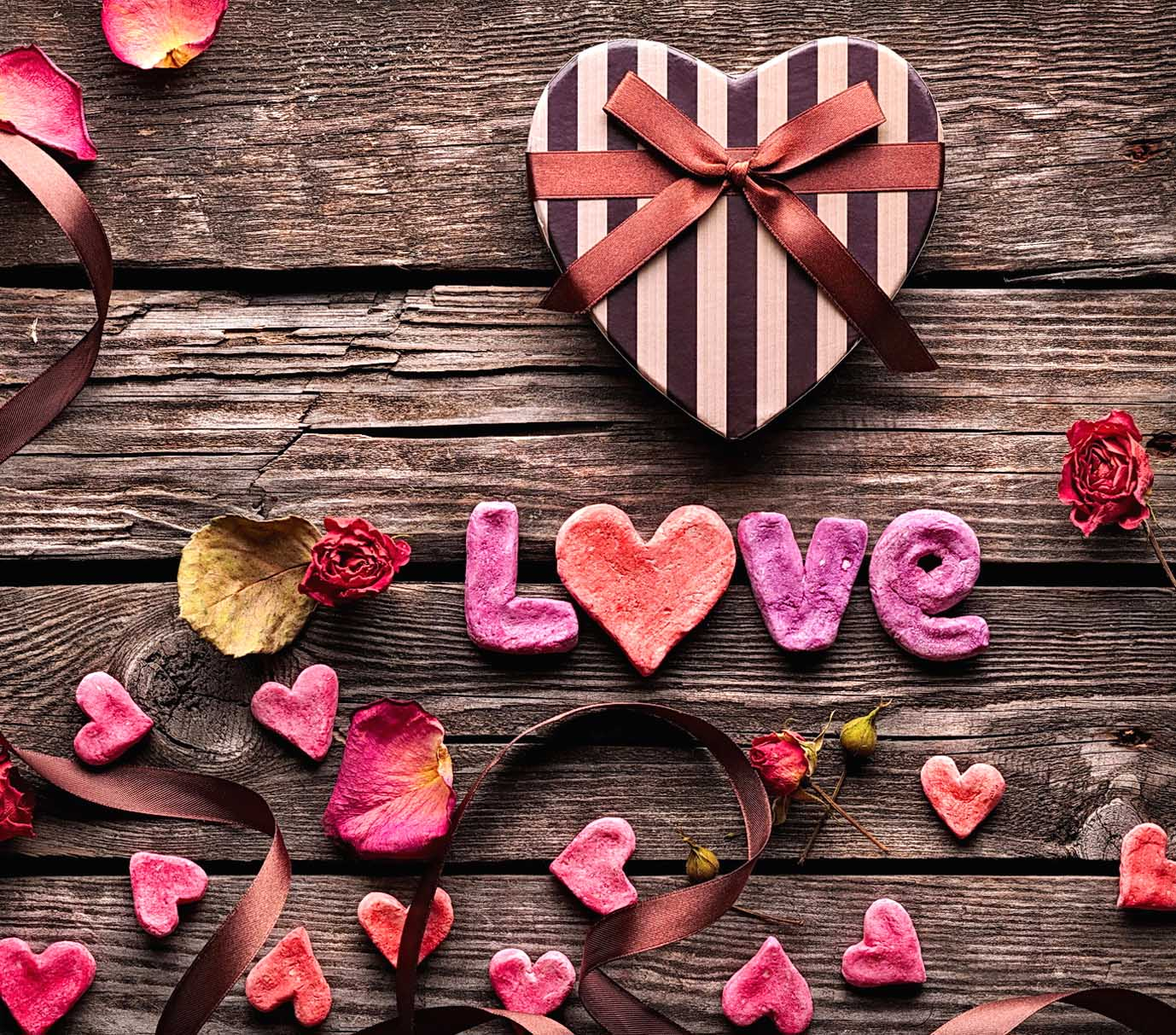 Free Download Download Love Wallpapers For Mobile Elegance