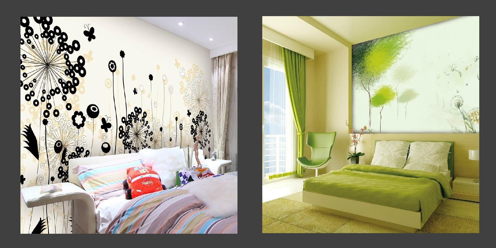 Wallpaper for home interiors wallpapersafari for Modern interior designs wallpapers