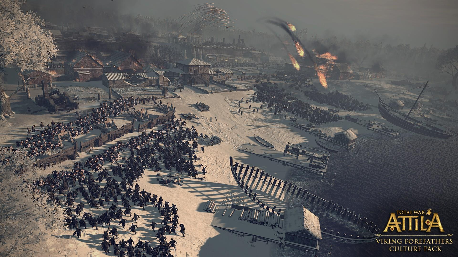 Wallpapers] Total War Attila   Strategy Academy 1920x1080